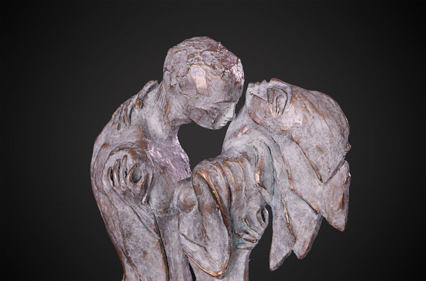 le-baiser-detail-1-sculpture-lilou