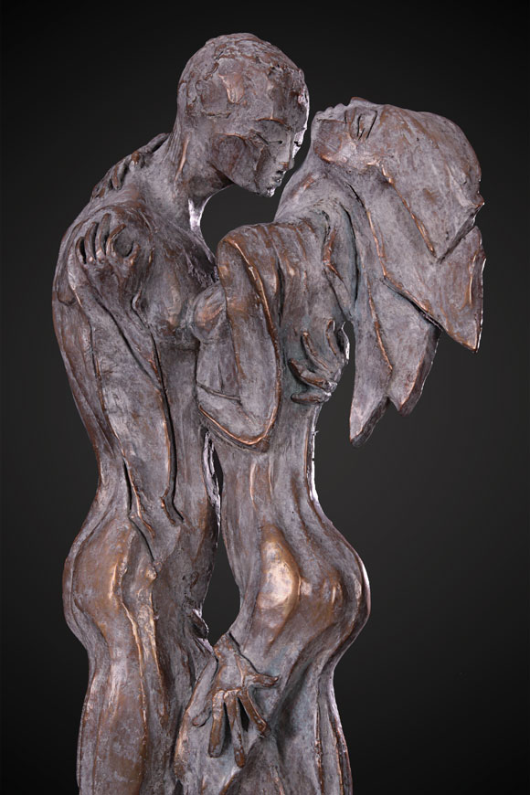 le-baiser-detail-sculpture-lilou