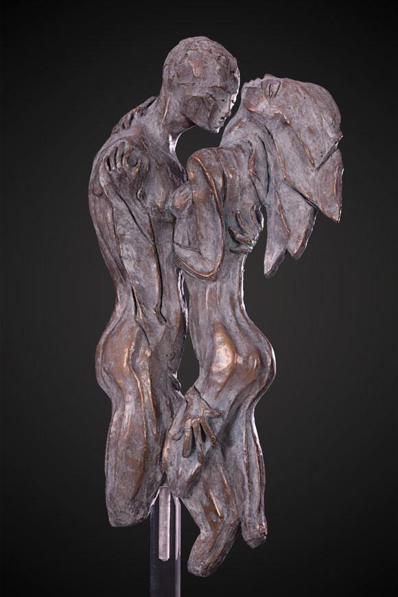 le-baiser-sculpture-lilou